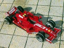 Modelik 29/08 -  Formel 1 Ferrari F-2007    1:25  mit Lasercutteilen