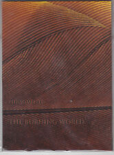 PHRAGMENTS - the burning world CD