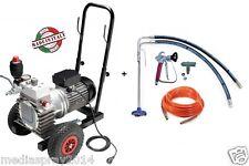 EXPORT 7000  Pompa Airless a membrana con motore elettrico COMPLETA per vernici