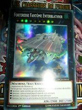 YU-GI-OH! SR FORTERESSE FANTÔME ANTERBLATHNIR INCH-FR052 NEUF EDITION 1