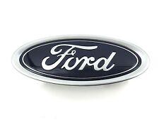 Genuine New Style FORD BONNET BADGE Front Emblem For All Mondeo Mk5 MKV 2014+