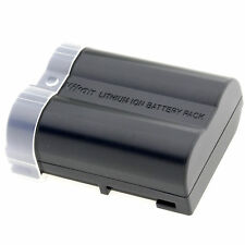 Nikon EN-EL15 ENEL15 Battery (VFB10702) for D7000 D7100 D7200 D7500 D500 D600