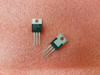 5X NATIONAL SEMI LM2931T-5.0 VOLTAGE REGULATOR