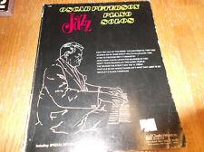 Oscar Peterson Jazz Piano Solos - Rhythm Section, Jazz, 1965