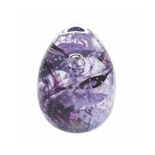Caithness Blessings Purple Paperweight