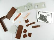Bachmann Plasticville 45171 Ho Scale Freight Station Building Kits Train