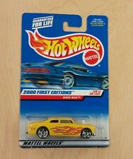 Hot Wheels 2000 First Editions Shoe Box  #26 of 36 Cars-New