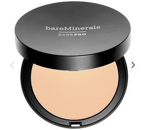 bareMinerals BAREPRO Performance Wear Powder Foundation Cashmere 06 0.34 oz