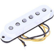 New Fender Custom Shop Fat 50s Strat Middle Pickup RWRP Made in USA