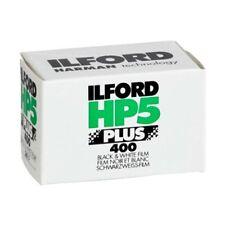 Ilford HP5+ 400asa 35mm - 36 exp