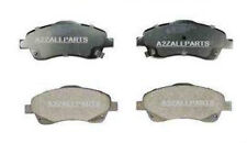 For Toyota Corolla Verso 1.6 1.8 2.0TD 2.2TD 04 05 06 07 08 Front Brake Pads Set