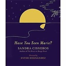NEW - Have You Seen Marie? by Cisneros, Sandra