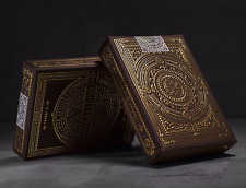 Medallion Playing Cards Deck by Theory 11