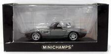 Minichamps 1/43 Scale Diecast 431 028739 - 1999 BMW Z8 Cabriolet