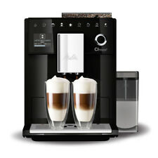 *WOW* - Melitta Barista CI Touch - Kaffeevollautomat - Schwarz - NEU & OVP
