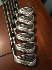 New Titleist 716 AP2 Iron Set 5-PW Golf Clubs Stiff Flex RH