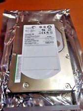 """New Seagate ST3400755SS Cheetah NS 400GB SAS 3.5"""" Internal Hard Drive CADDY DSA-"""