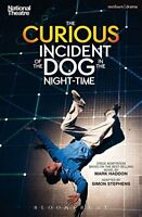 Modern Plays: The Curious Incident of the Dog in the Night-Time-Mark Haddon