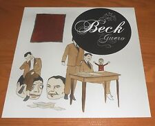 Beck Guero Poster 2-Sided Flat Square 2005 Promo 12x12