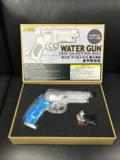 M2019 Blade Runner Limited SILVER Painted Water Gun Blaster Pistol TAKAGI Type
