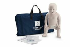 Prestan Light Skin Infant CPR-AED Training Manikin with Monitor PP-IM-100M