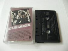 JAY AND THE AMERICANS THIS MAGIC MOMENT CASSETTE TAPE - Cassette Tape
