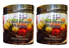 COLON CLEANSER,colagina,desentoxicador,livera seltzer,Resveratrol,(POWDER)225gr