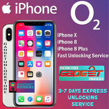 IPHONE X IPHONE XS XR O2 UNLOCK CODE UNLOCKING SERVICE O2 UK FAST UNLOCKING CODE