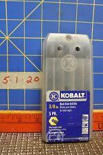 Kobalt Drill Bit Set