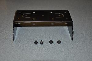 Genuine Yaesu  MB 82  BRACKET TO FIT YAESU FT857 and FT891 with 4 SIDE SCREWS-