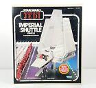 Star Wars ROTJ Return of the Jedi Imperial Shuttle Vehicle 1984 Kenner #93650