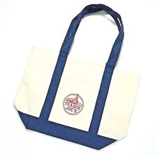 NEW TRADER JOE'S QTY 5 REUSABLE CLOTH CANVAS HEAVY DUTY TOTE GROCERY ECO BAGS