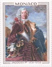 Monaco #860 MNH