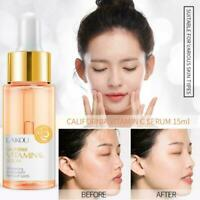 Serum Japan Reine Hyaluronsäure 24k Gold Whitening Care Skin F3X0