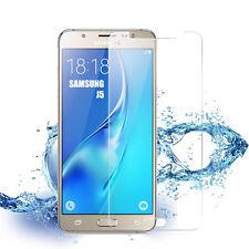 Verre trempé Samsung J5 2016 2Xpacks film de protection Premium 0.26mm 9HD ESS T