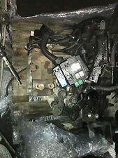 KIA SPORTAGE / HYUNDAI TUCSON 2.0 CRDI GEARBOX 6 SPEED 2007 87,000 MILES