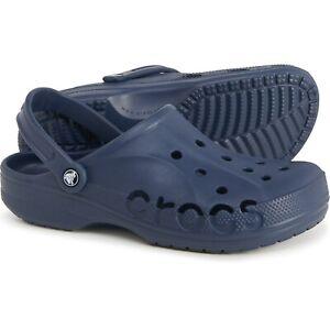 blau Crocs Herren Classic Clog