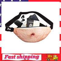 White Elephant Gifts Exchange Funny Bag Fanny Belly Waist Pack Gifts For Men