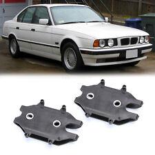 2xFor BMW E34 520i 525i 530i540i Front Bumper Support Mount Bracket 51111944545