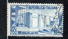 Repubblica 1952 fiera di milano n. 685