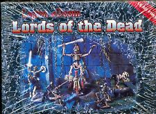 RAL PARTHA 10-307 LEGION OF DOOM LORDS OF THE DEAD