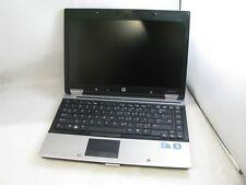 "HP EliteBook 8440p 14"" Laptop/Notebook 2.53GHz Core i5 2GB DDR3 (B-Grade)"