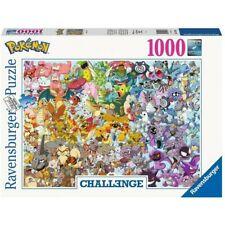 Ravensburger Pokémon Puzzle - 1000 Stück (15166)