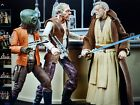 Hasbro Star Wars The Black Series The Power of the Force Cantina Showdown