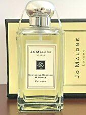 Jo Malone London Nectarine Blossom & Honey Cologne 100ml bottle 98% full