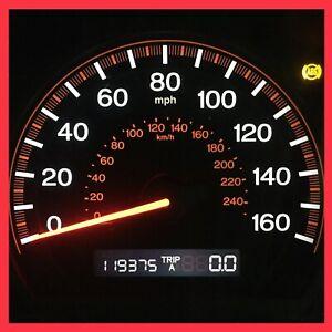 ✅ 2003 2004 2005 Honda Accord A/T 3.0L V6 119K Instrument Gauge Cluster 03 04 05
