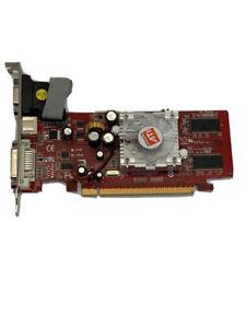 ATI PowerColor RADEON X300 SE Internal Video Graphics PCI-E Card 256MB-NOB