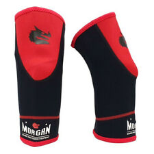 Morgan Sports - DLX Neoprene Knee Guard (Pair) -MMA Wrestling Protector