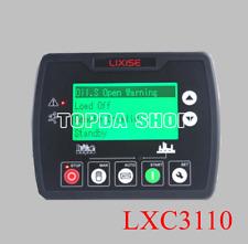 LIXiSE3110 generator set force LIXIiSE race controller series LXC3110
