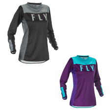 2021 Fly Racing Lite Women's MX Motocross Offroad Jersey - Pick Size & Color